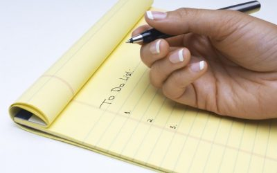 Tis the Season – Twelve things that should be on your business list